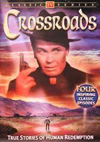 Crossroads Vols 1-3 - (Region 1 Import DVD)