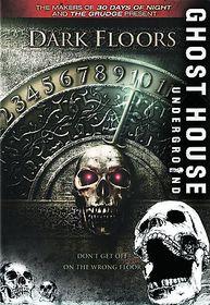 Dark Floors - (Region 1 Import DVD)