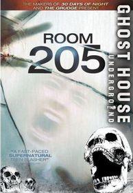Room 205 - (Region 1 Import DVD)