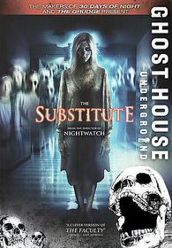 Substitute - (Region 1 Import DVD)