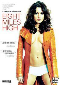 Eight Miles High - (Region 1 Import DVD)