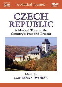 Smetana:Czech Republic a Musical Tour - (Region 1 Import DVD)