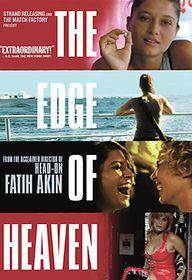 Edge of Heaven - (Region 1 Import DVD)