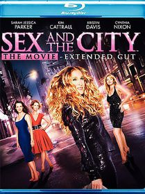 Sex and the City - (Region 1 Import Blu-ray Disc)