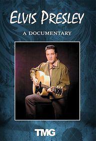 Elvis Presley a Documentary - (Region 1 Import DVD)