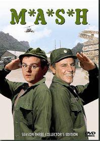 Mash Season 3 - (Region 1 Import DVD)
