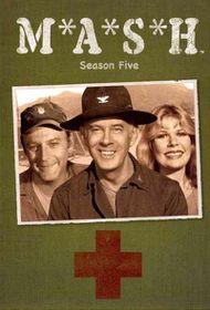 Mash Season 5 - (Region 1 Import DVD)