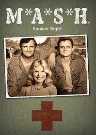 Mash Season 8 - (Region 1 Import DVD)