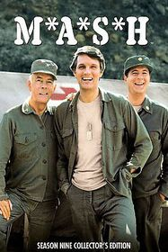 Mash Season 9 - (Region 1 Import DVD)