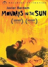 Mondays in the Sun (Meridian Collection) - (Region 1 Import DVD)