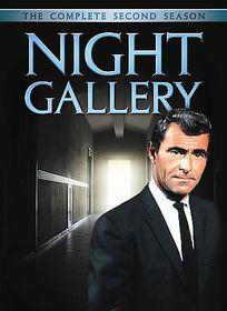 Night Gallery:Season Two - (Region 1 Import DVD)