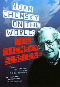 Chomsky Sessions:Noam Chomsky on the - (Region 1 Import DVD)