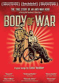Body of War - (Region 1 Import DVD)