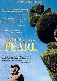 Man Named Pearl - (Region 1 Import DVD)