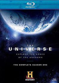 Universe:Complete Season 1 - (Region A Import Blu-ray Disc)