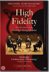 High Fidelity - (Region 1 Import DVD)