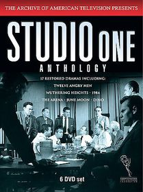 Studio One Anthology - (Region 1 Import DVD)