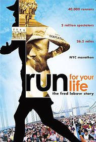 Run for Your Life - (Region 1 Import DVD)