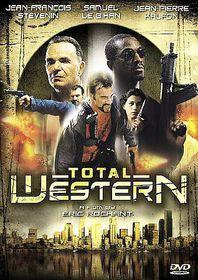 Total Western - (Region 1 Import DVD)
