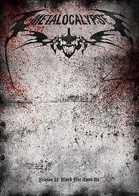 Metalocalypse:Season Two - (Region 1 Import DVD)