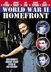 Wwii:World War II Homefront - (Region 1 Import DVD)