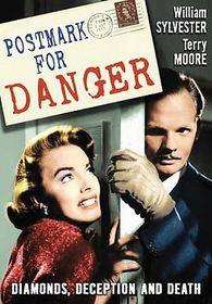 Postmark for Danger - (Region 1 Import DVD)