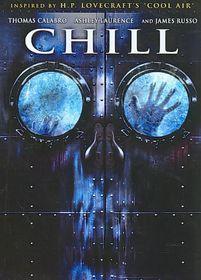 Chill - (Region 1 Import DVD)