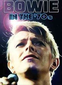 Bowie in the 70's - (Region 1 Import DVD)