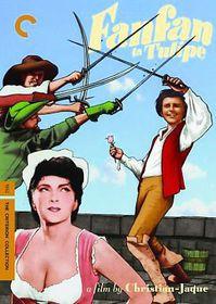 Fanfan La Tulipe - (Region 1 Import DVD)