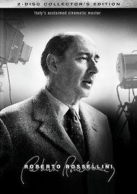 Roberto Rossellini (Directors Series) - (Region 1 Import DVD)