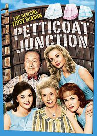 Petticoat Junction:Official First Sea - (Region 1 Import DVD)