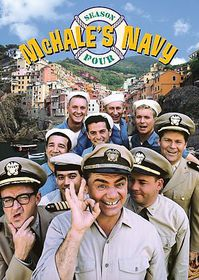 Mchale's Navy:Season Four - (Region 1 Import DVD)