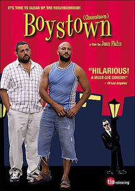Boystown - (Region 1 Import DVD)