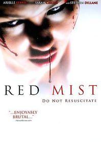 Red Mist - (Region 1 Import DVD)