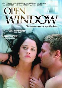 Open Window - (Region 1 Import DVD)