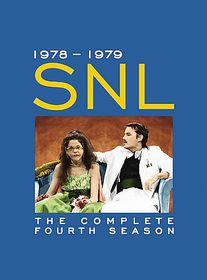 Saturday Night Live:Complete Fourth S - (Region 1 Import DVD)