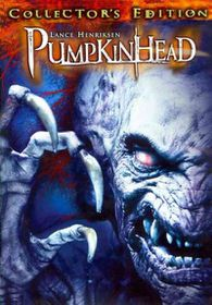 Pumpkinhead (Collector's Edition) - (Region 1 Import DVD)