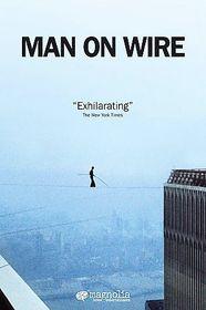 Man on Wire - (Region 1 Import DVD)