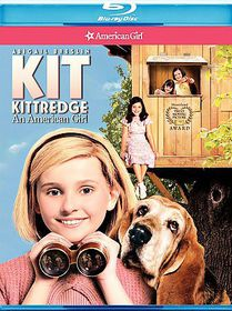 Kit Kittredge:American Girl - (Region A Import Blu-ray Disc)