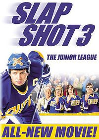 Slap Shot 3:Junior League - (Region 1 Import DVD)