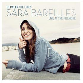 Between the Lines:Sara Bareilles Live - (Region 1 Import DVD)