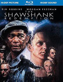 Shawshank Redemption - (Region A Import Blu-ray Disc)