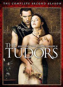 Tudors:Complete Second Season - (Region 1 Import DVD)