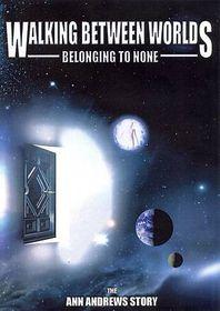 Walking Between Worlds:Belonging to N - (Region 1 Import DVD)