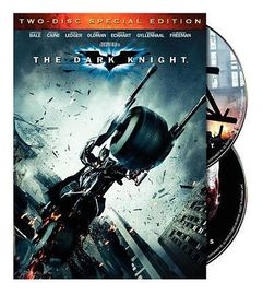 Dark Knight (Two Disc Special Edition) - (Region 1 Import DVD)