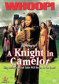 Knight in Camelot - (Region 1 Import DVD)