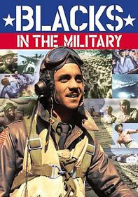 Blacks in the Military - (Region 1 Import DVD)