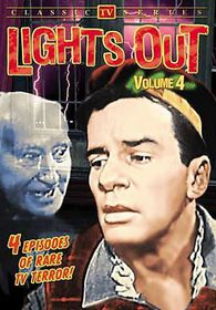 Lights out Vol 4 - (Region 1 Import DVD)