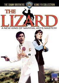 Lizard - (Region 1 Import DVD)
