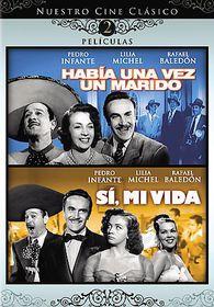 Habia Una Vez Un Marido/Si Mi Vida - (Region 1 Import DVD)